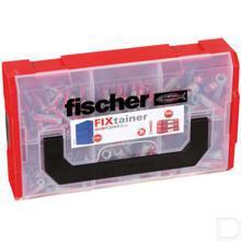 FIXtainer DUOPOWER pluggen productfoto