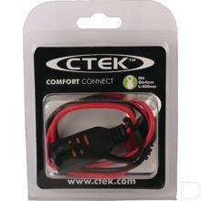 Aansluitadapter 40cm productfoto