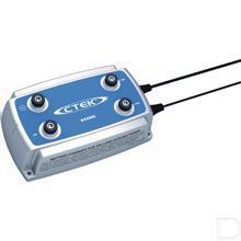 Acculader D250TS CTEK 24V 10A IP65 productfoto