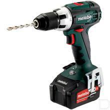 Boor- schroefmachine 18V 602102650 productfoto