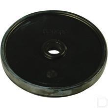 Membraan rubber Ø96mm productfoto