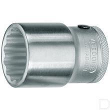 "Dopsleutel 3/4"" 4-kant met dop 46mm 12-kant  productfoto"