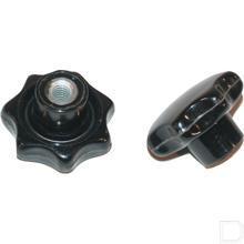 Sterknop M10x50mm productfoto