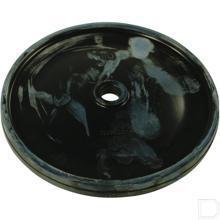 Membraan rubber Ø110mm productfoto