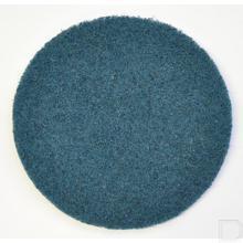 Scotch-Brite schijf 115mm blauw 3M productfoto