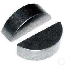 Schijfspie 2x2,6x6,75 DIN6888 productfoto
