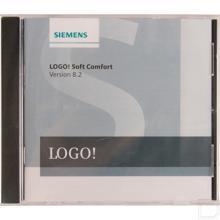 LOGO Soft comfort V8.2 productfoto