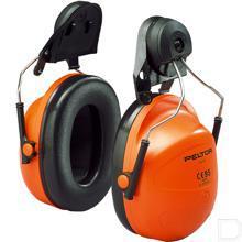 Gehoorbeschermer met helmbevestiging G2000 SNR 28dB productfoto