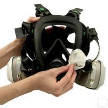 Reiniger masker 3M productfoto