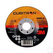 Afbraamschijf Cubitron II 115 productfoto