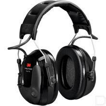 Gehoorbeschermer ProTac III Slim met audio ingang SNR dB26 productfoto