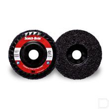 Schijf Clean and Strip XO-RD Pro 115x22 mm productfoto