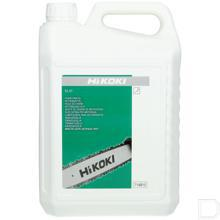 Kettingzaagolie 5 Liter productfoto
