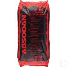 Absorptiekorrels Plus 20kg productfoto