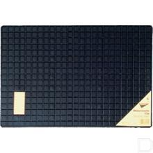 Rubber voetmat 350x520mm productfoto