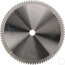 Cirkelzaagblad aluminium 165x30/20 T42 productfoto