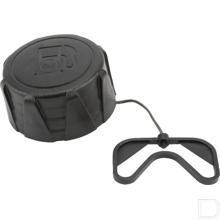 Dop brandstoftank productfoto