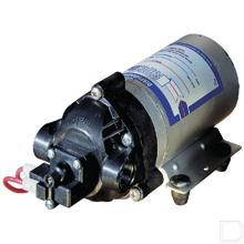 Diafragmapomp 12V 8,7A 6ltr/min productfoto