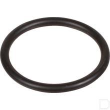 O-ring 2,62x26,81mm Viton productfoto