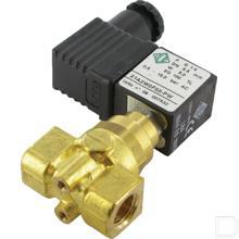 Magneetventiel BSC/CUBE productfoto