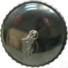 Tankdop  productfoto