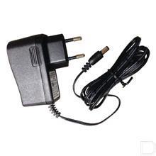 Lader 17V 0,7 Plug C voor startbooster productfoto
