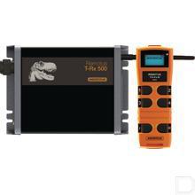 Set T-Rx ERA 6B  T-Rx 500 productfoto