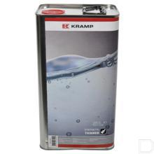 Kunsthars verdunner 5L productfoto