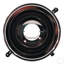 Reflector voor koplamp rond productfoto
