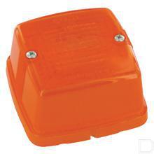 Lampglas vierkant passend voor knipperlicht 2BA003014011 productfoto