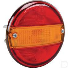 Lampglas rond passend voor achterlicht 2SD001685211; 2SD001685317; 2SD001685231; 2SD001685307; 2SE001685221 productfoto