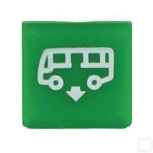 Wipschakelaar symbool groen zakken productfoto