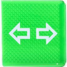 Wipschakelaar symbool groen raambediening productfoto