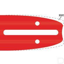 """Zaagblad Micro Lite ML K041 steek .325"""" 40cm aandrijfschakeldikte 1,3mm productfoto"""