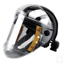 Luchtkap masker Junior A - VL productfoto