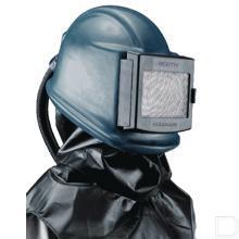 Straalhelm Commander Bisonyl productfoto