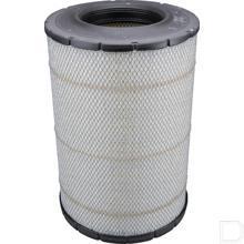 Luchtfilter binnen Ø148x281mm H=414mm productfoto