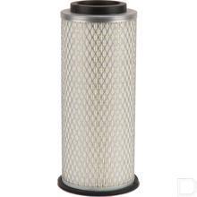 Luchtfilter buiten Ø57x114mm H=278mm productfoto