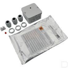 Kabeldoos gietmofpakket productfoto