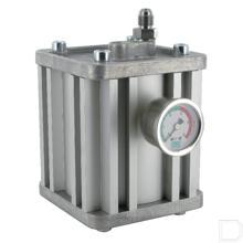 Filterhuis M12x1,5 JIC UNF 9/16-18 productfoto