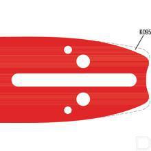 Solid Armor Nose Zaagblad productfoto
