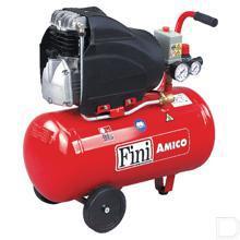 Compressor Amico 25/SF2500 productfoto