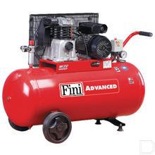 Compressor MK 102-90-2M productfoto