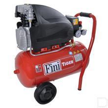 Compressor Tiger 25/265 380V productfoto
