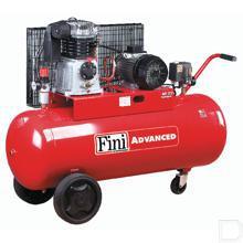Compressor MK 113-150-3T productfoto