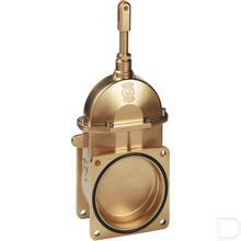 """Afsluiter 6"""" met flens productfoto"""