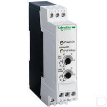 Softstarter 380-415V 3A 1,1kW productfoto