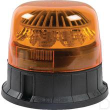 Zwaailamp LED Galaxy rond 12/24V 9W productfoto