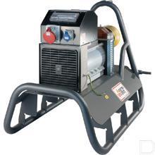 Aftakas-generator 30 kVA productfoto