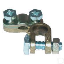 Accupoolklem klein min voor kabel 16-35mm² productfoto